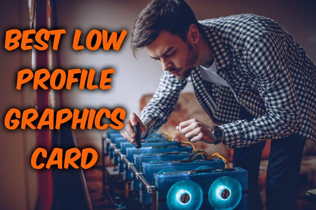 low profile graphics card