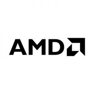 AMD - Graphics card brand