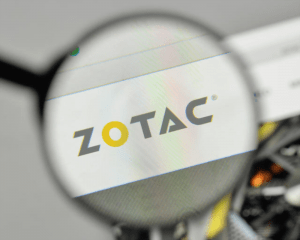 Zotac - Graphics card brand